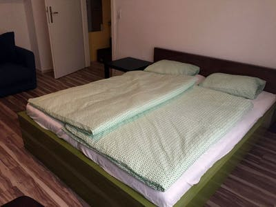 Room for rent from 01 Jul 2019 (Erzherzog-Karl-Straße, Vienna)