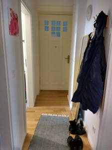 Private room for rent from 19 Jan 2019 (Einbecker Straße, Berlin)