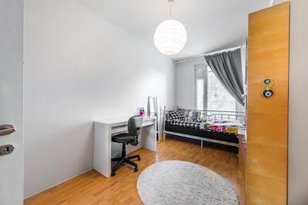 Chambre privée à partir du 01 juil. 2020 (Kastevuorenkuja, Espoo)