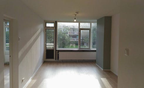 Room for rent from 01 Jan 2021  (Valkhof, Amsterdam)