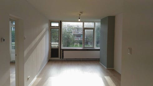 Room for rent from 26 Aug 2018 till 25 Aug 2019 (Valkhof, Amsterdam)