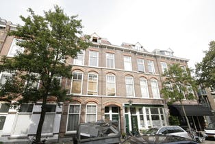 Studio for rent from 21 Ago 2017 till 25 Ago 2017 (Nicolaistraat, The Hague)