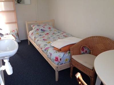 Room for rent from 20 Aug 2017 till 01 Sep 2018 (Steynlaan, Zeist)