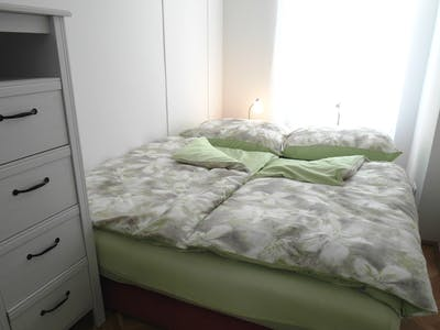 Apartment for rent from 25 Mar 2019 (Theresiengasse, Vienna)