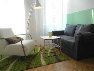 Wohnung zur Miete ab 25 Apr. 2020 (Theresiengasse, Vienna)