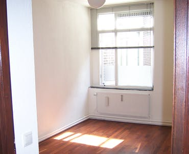 Room for rent from 24 Jun 2018 (Sint-Jacobstraat, Rotterdam)