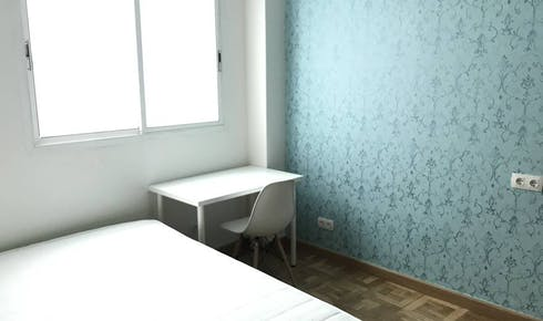 Private room for rent from 01 Mar 2019 (Calle Santiago, Sevilla)