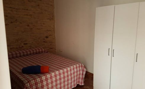 Habitación de alquiler desde 01 jul. 2018 (Calle Santiago, Sevilla)