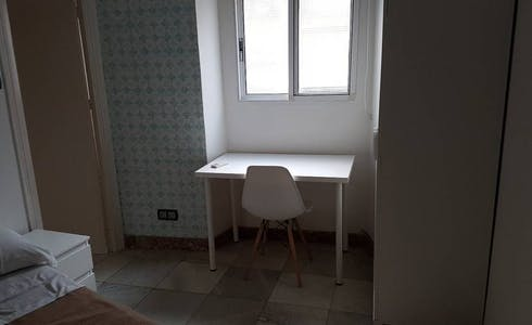 Room for rent from 01 Jul 2018 (Calle Santiago, Sevilla)