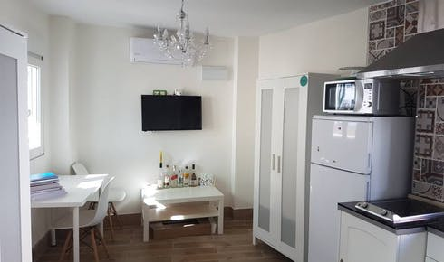 Apartment for rent from 01 Jul 2019 (Calle Santiago, Sevilla)