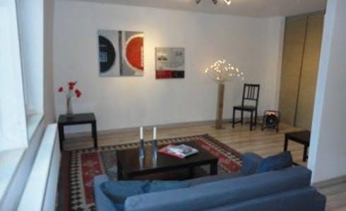 Appartamento in affitto a partire dal 01 lug 2018 (Onderwijsstraat, Antwerpen)