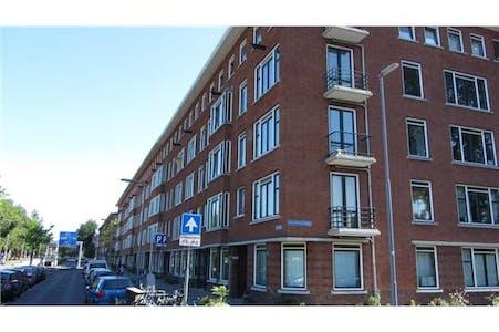 Appartement te huur vanaf 01 nov. 2017  (Gordelweg, Rotterdam)