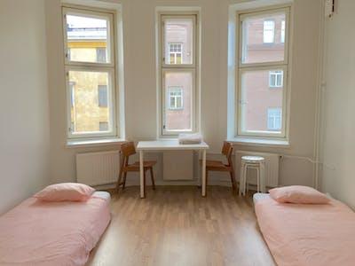 Wohnung zur Miete ab 01 Juli 2020 (Kinaporinkatu, Helsinki)