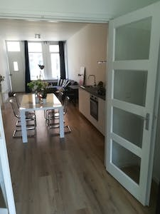 Apartment for rent from 02 Sep 2019 (Ruilstraat, Rotterdam)
