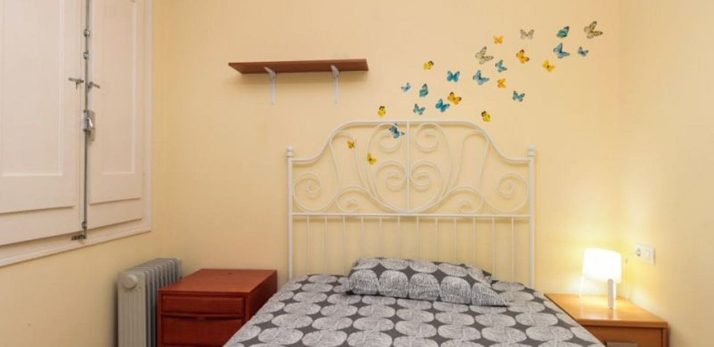 Room For Rent In Barcelona Avinguda De La Mare De Déu De Montserrat Housinganywhere 1284003