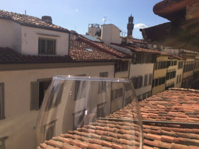 Room for rent from 01 Oct 2018 (Via Ghibellina, Florence)