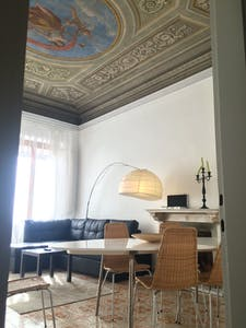 Private room for rent from 23 Aug 2019 (Via Ghibellina, Florence)