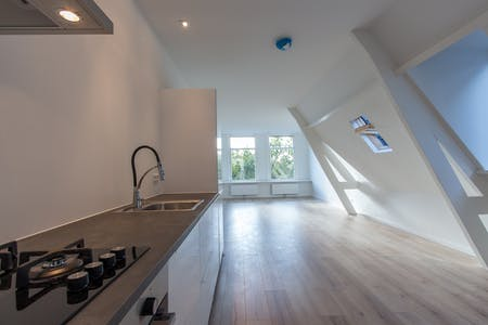 Apartment for rent from 22 Jul 2018 ('s-Gravendijkwal, Rotterdam)