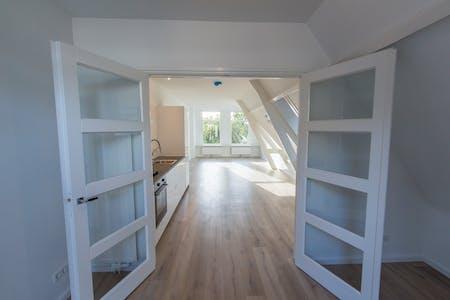 Apartment for rent from 01 Dec 2019 ('s-Gravendijkwal, Rotterdam)