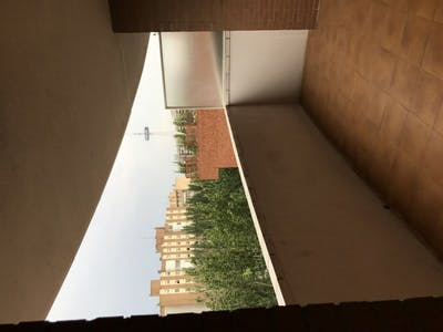 Private room for rent from 19 Apr 2019 (Calle de Antonio Saura, Zaragoza)