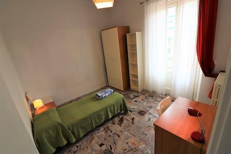 WG-Zimmer zur Miete ab 01 Feb. 2020 (Via Guglielmo Marconi, Florence)