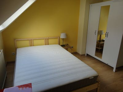 Room for rent from 01 Aug 2018 (Rue Stevin, Brussels)