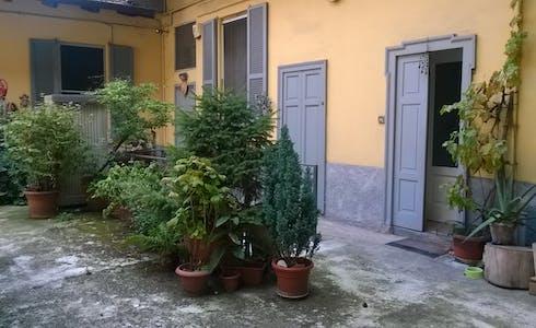 Studio for rent from 01 Dec 2018 till 01 Dec 2019 (Via Pietro di Pietramellara, Milano)