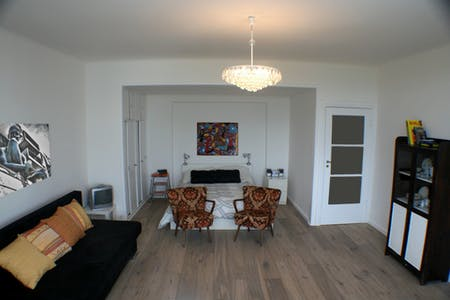 Apartment for rent from 02 Dec 2017  (Fredericiastraße, Berlin)