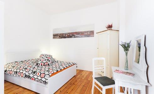 Apartamento para alugar desde 17 nov 2017  (Böckhstraße, Berlin)