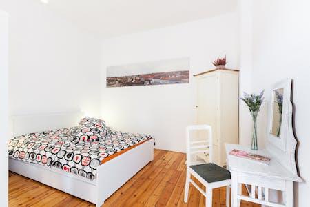 Apartment for rent from 20 Jun 2019 (Böckhstraße, Berlin)