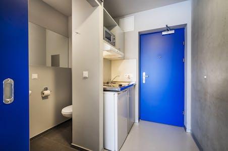 Stanza privata in affitto a partire dal 16 Jul 2019 (Medwedweg, Vienna)