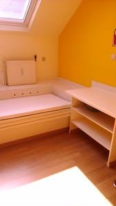 Privé kamer te huur vanaf 01 jun. 2020 (Rue de la Constitution, Schaerbeek)