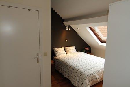 Appartamento in affitto a partire dal 04 Nov 2019 (Rue Saint-Josse, Saint-Josse-ten-Noode)