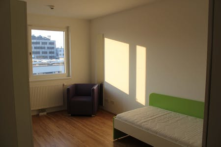 Room for rent from 01 Oct 2018 (Adelheid-Popp-Gasse, Vienna)