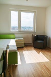 Private room for rent from 22 Feb 2019 (Adelheid-Popp-Gasse, Vienna)