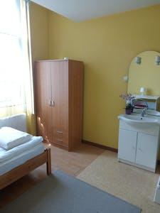 Apartamento de alquiler desde 01 ene. 2020 (Rue Traversière, Saint-Josse-ten-Noode)