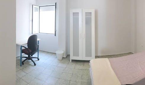 Quarto privado para alugar desde 01 Jul 2020 (Calle Pedro López, Córdoba)