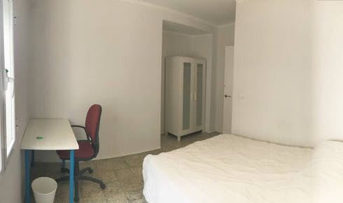 Privé kamer te huur vanaf 30 mrt. 2020 (Calle Pedro López, Córdoba)