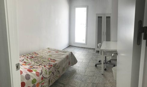 Private room for rent from 01 Aug 2019 (Calle Pedro López, Córdoba)