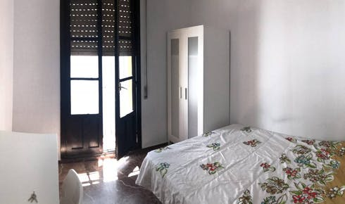 Private room for rent from 01 Feb 2019 (Pasaje Saravia, Córdoba)