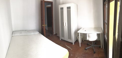 Habitación de alquiler desde 01 jul. 2018 (Pasaje Saravia, Córdoba)