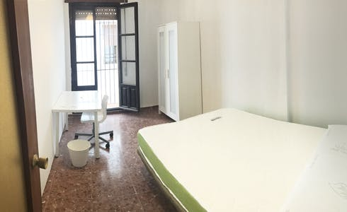 Zimmer zur Miete von 01 Juli 2018 (Pasaje Saravia, Córdoba)