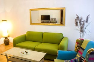 Apartment for rent from 10 Mar 2019 (Pezzlgasse, Vienna)