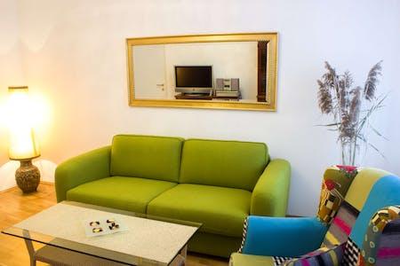 整套公寓租从28 Jun 2019 (Pezzlgasse, Vienna)