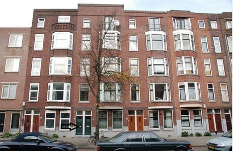 Private room for rent from 24 Mar 2019 (Beukelsweg, Rotterdam)