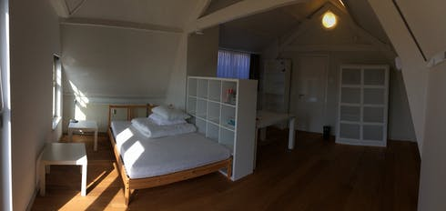 Habitación privada de alquiler desde 09 may. 2020 (Beukelsweg, Rotterdam)