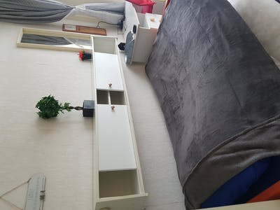 Private room for rent from 01 Apr 2019 (Schoutenstraat, Arnhem)