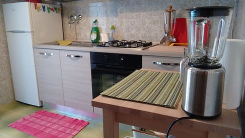 Apartamento de alquiler desde 01 Jan 2020 (Via Quarantola, Pisa)