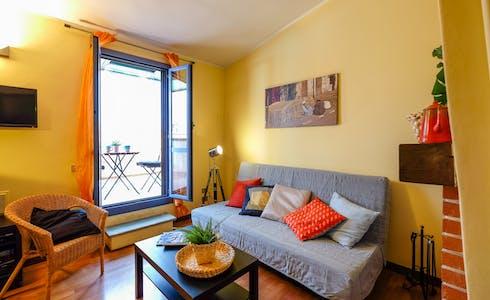 Appartamento in affitto a partire dal 31 mag 2018 (Via Francesco Brioschi, Milano)