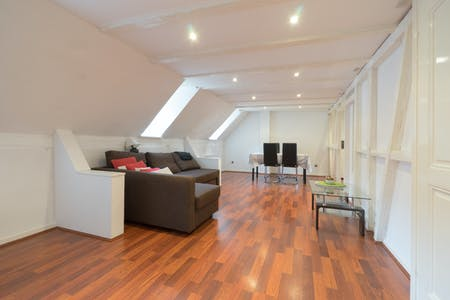 Apartment for rent from 01 Apr 2018 (Grand'Rue, Strasbourg)